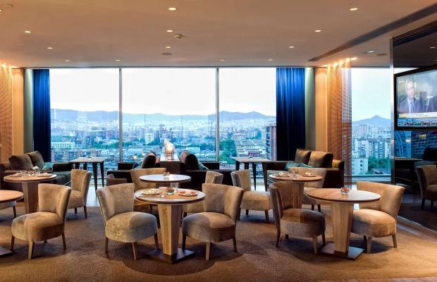 фотографии AC Hotel Barcelona Forum изображение №40