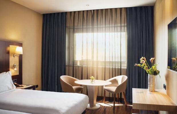 фото AC Hotel Barcelona Forum изображение №6