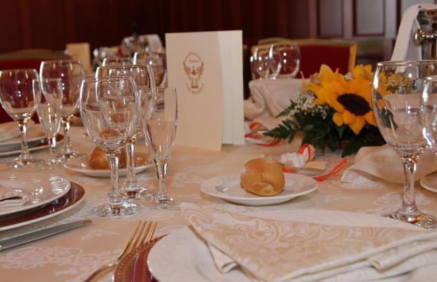 фотографии Palace Hotel San Michele изображение №12
