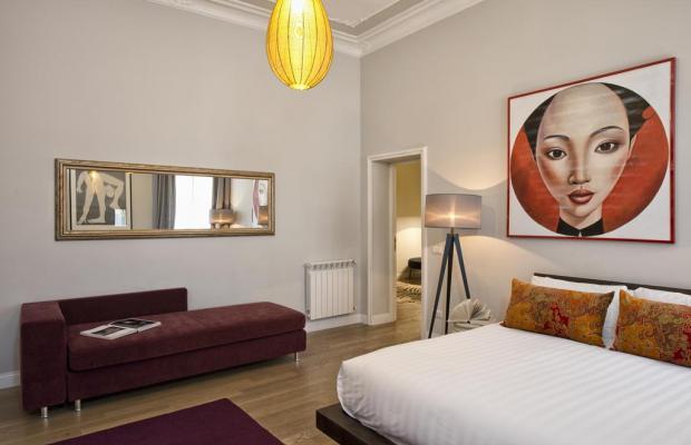 фотографии отеля The Independent Suites изображение №7
