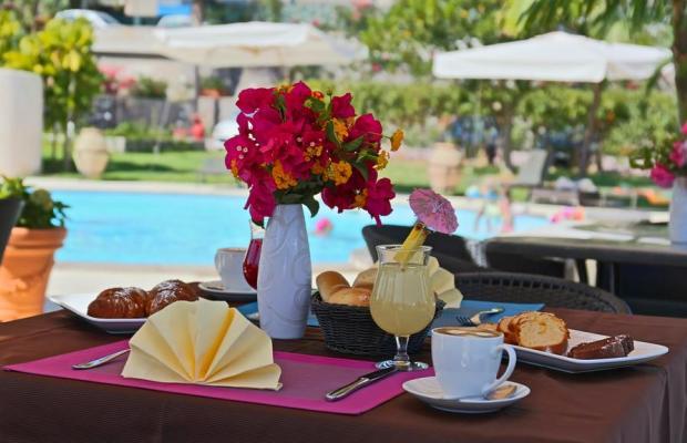 фотографии отеля Residence Hotel La Giara изображение №15