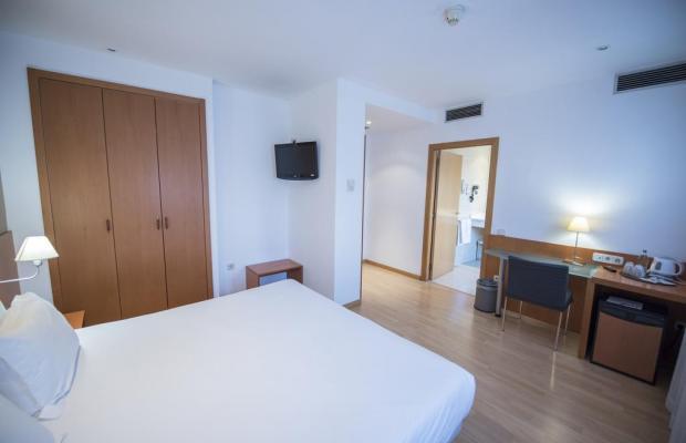 фото отеля Silken Sant Gervasi изображение №37