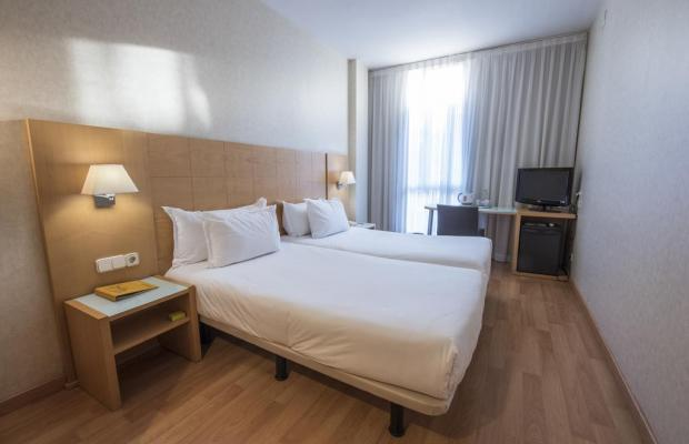 фото отеля Silken Sant Gervasi изображение №25
