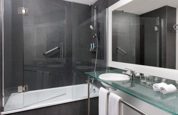 фотографии отеля Four Points by Sheraton Barcelona Diagonal изображение №31