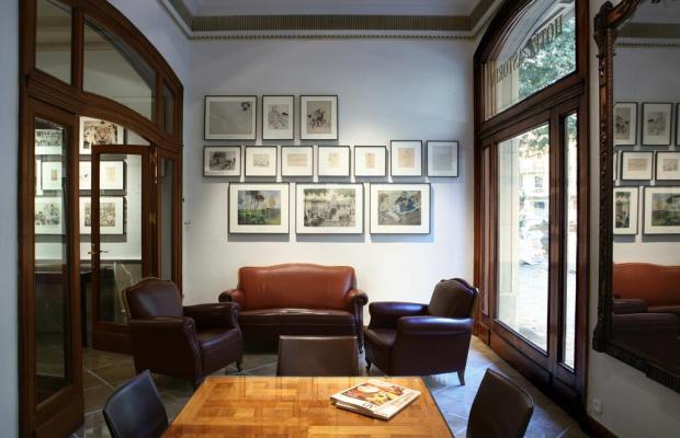 фотографии Derby Hotels Astoria Hotel Barcelona изображение №12