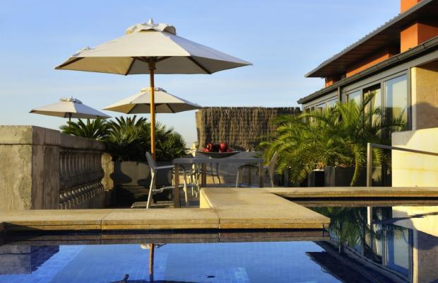 фото отеля Derby Hotels Astoria Hotel Barcelona изображение №5
