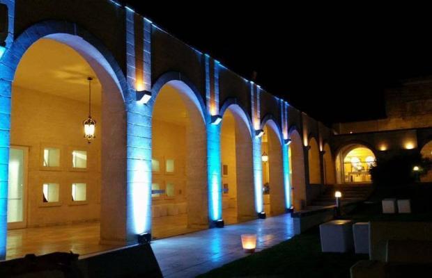 фотографии отеля Masseria Traetta Exclusive изображение №7