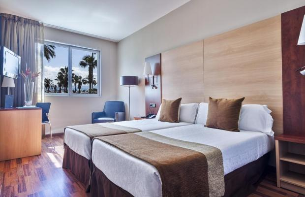 фотографии отеля Hotel Front Maritim Barcelona изображение №27
