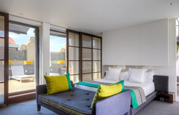 фото Hotel Sixtytwo Barcelona (ex. Prestige Paseo De Gracia) изображение №14