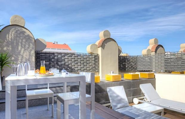 фото Hotel Sixtytwo Barcelona (ex. Prestige Paseo De Gracia) изображение №6
