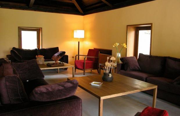 фотографии отеля Fuente de la Acena изображение №15