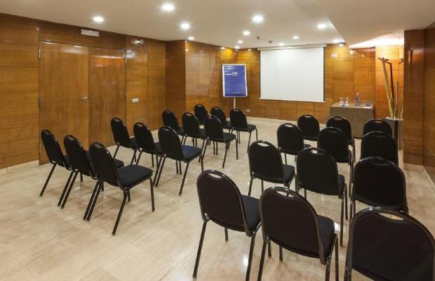 фото отеля NH Barcelona Eixample (ex. NH Master) изображение №25