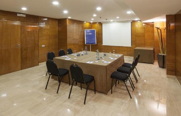 фотографии отеля NH Barcelona Eixample (ex. NH Master) изображение №15