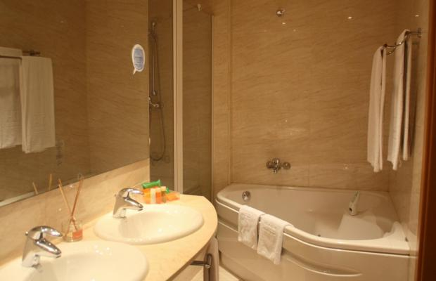 фотографии отеля NH Porta Barcelona изображение №39