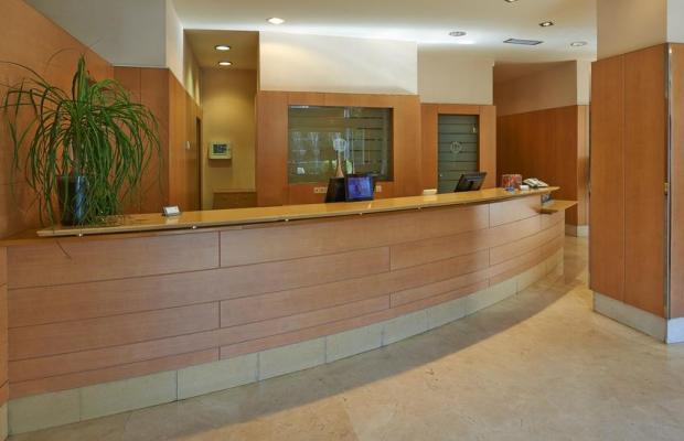 фотографии отеля NH Porta Barcelona изображение №23