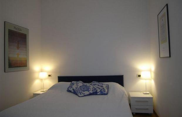 фото Hotel La Pergola di Venezia изображение №14