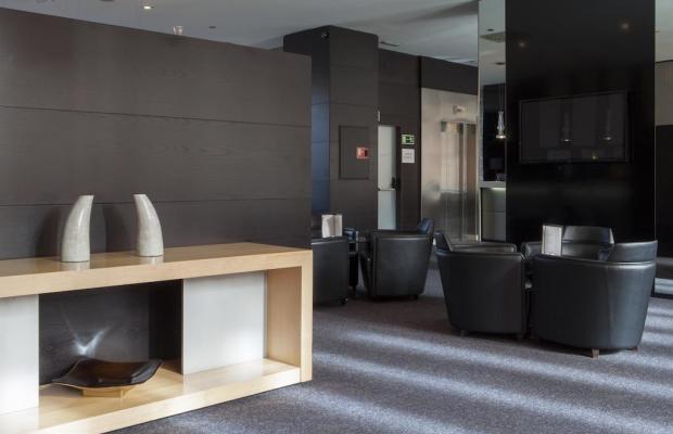 фото отеля AC Hotel Valencia изображение №17