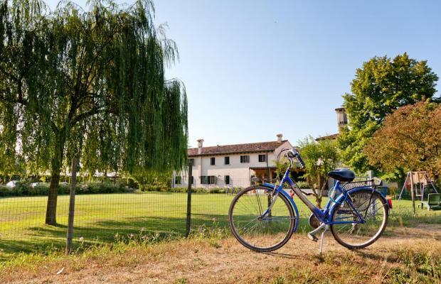 фотографии отеля Borgo Ca' dei Sospiri (ex. Hotel Villa Odino) изображение №23