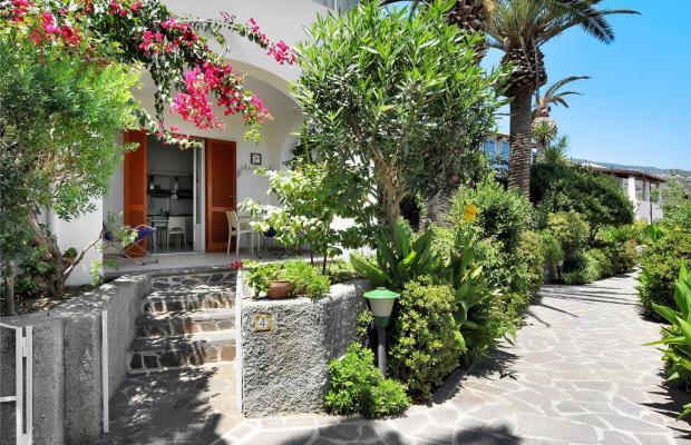 фотографии отеля Residence Mendolita изображение №19