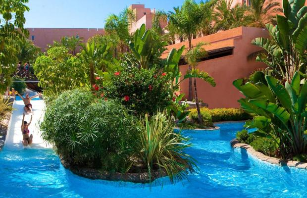 фотографии отеля Playacalida Spa Hotel изображение №11
