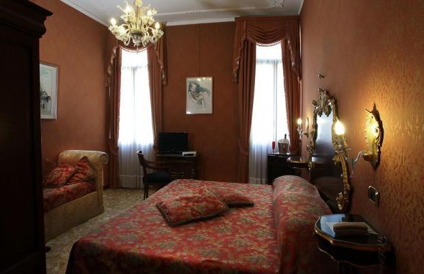 фото отеля Hotels in Venice Ateneo изображение №21