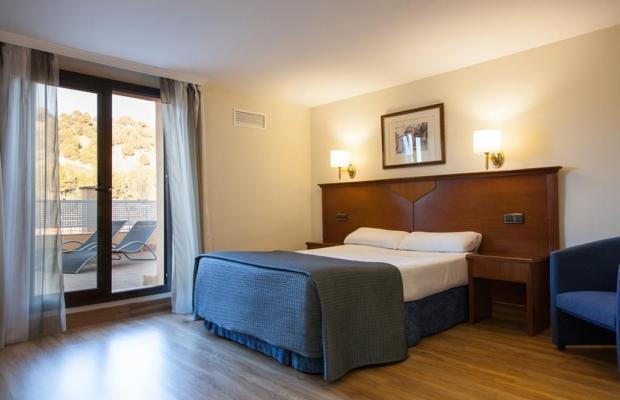 фото отеля Hotel Alixares изображение №21