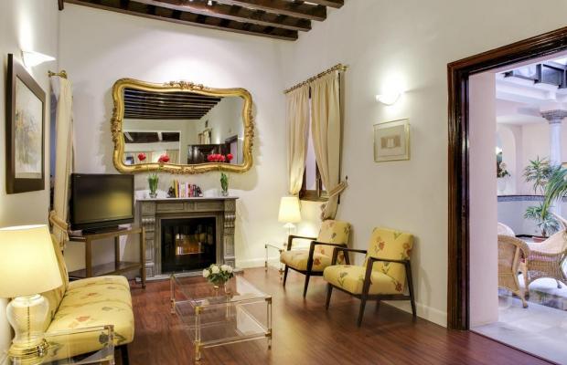 фото отеля Anacapri изображение №9