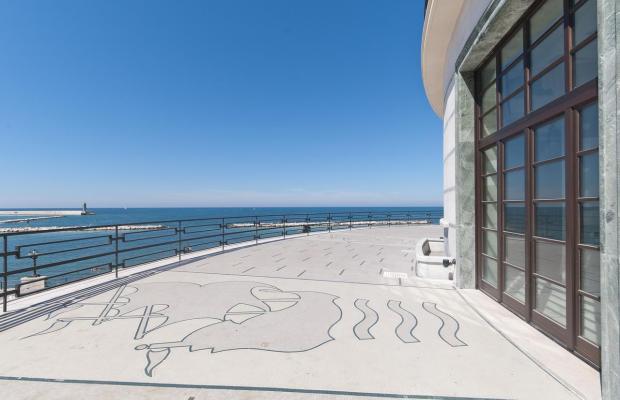 фото отеля Grande Albergo delle Nazioni (ex. Boscolo Bari) изображение №49