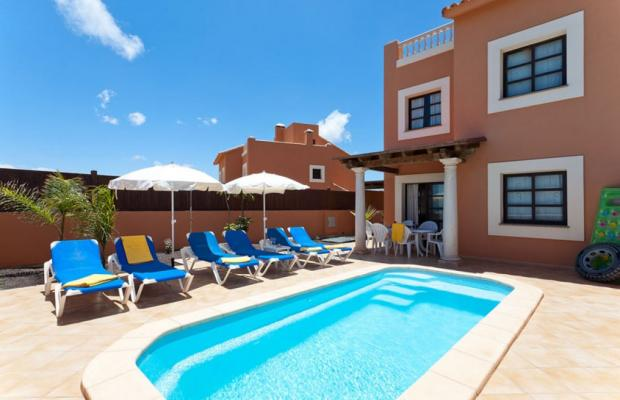 фотографии Villas Corralejo изображение №16