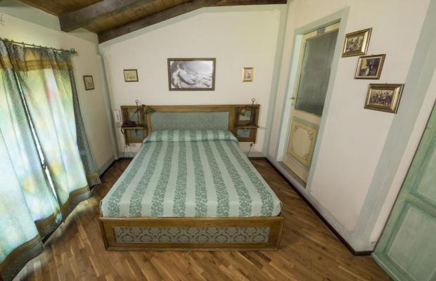фотографии Hotel Villino Della Flanella изображение №16