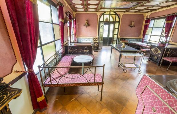 фото Hotel Villino Della Flanella изображение №6