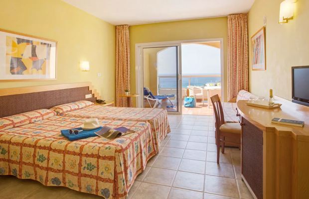 фото Ambar Beach Resort & Spa (ех. Club Marmara Fuerteventura) изображение №30