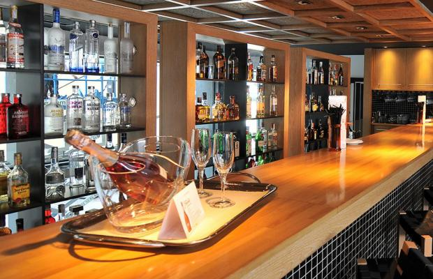 фото отеля Hotel Jazz изображение №9