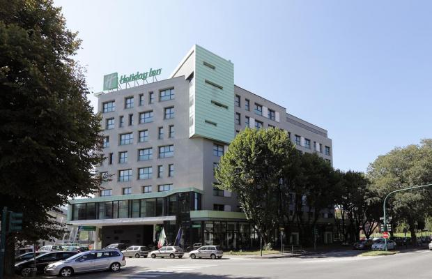 фото отеля Holiday Inn Turin Corso Francia изображение №1