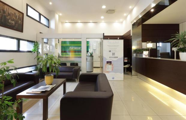 фотографии отеля Holiday Inn Turin Corso Francia изображение №47