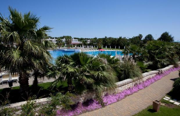фото отеля CDS Hotels Riva Marina Resort изображение №1