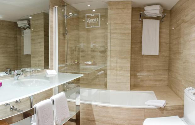 фото отеля Zenit Barcelona изображение №13