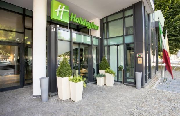 фото Holiday Inn Turin Corso Francia изображение №2