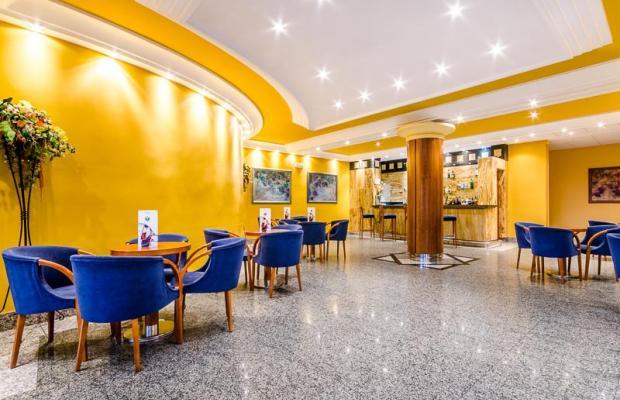 фото Horus Hotel изображение №42