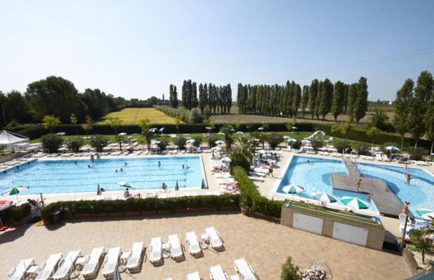 фото Green Garden Resort изображение №38