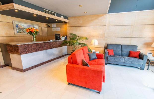 фотографии отеля Sunotel Junior изображение №23