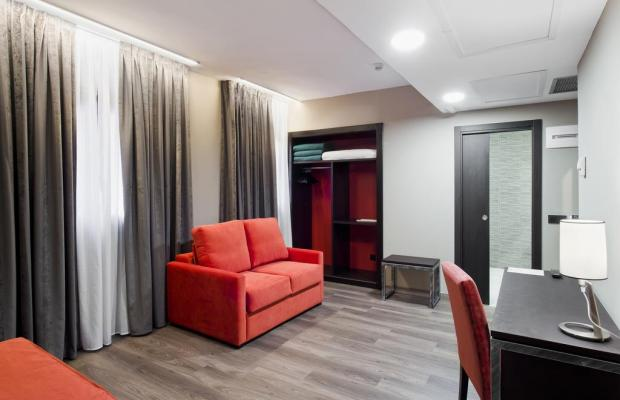 фотографии отеля Hotel Parque изображение №27