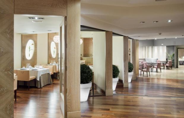 фотографии отеля Hotel Parque изображение №19