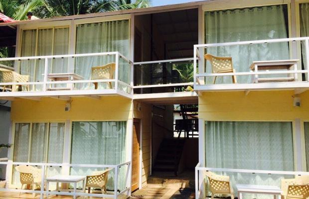 фотографии Tahira Beach Resort изображение №4