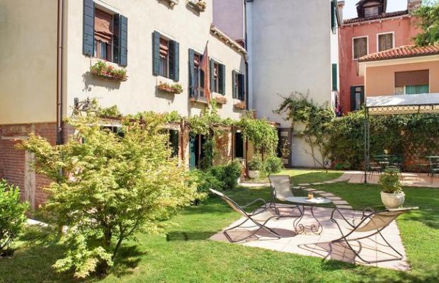 фотографии отеля Casa Rezzonico изображение №11