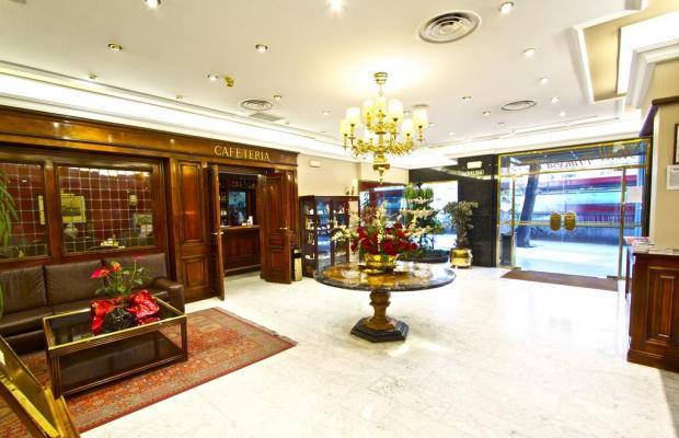 фотографии Hotel M.A. Princesa Ana изображение №36