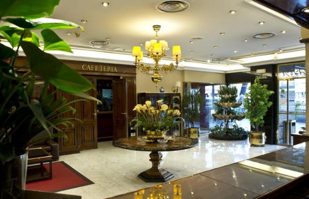 фотографии отеля Hotel M.A. Princesa Ana изображение №15