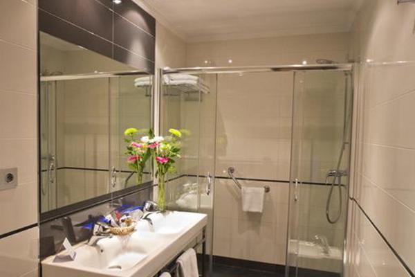 фотографии отеля Hotel M.A. Princesa Ana изображение №11