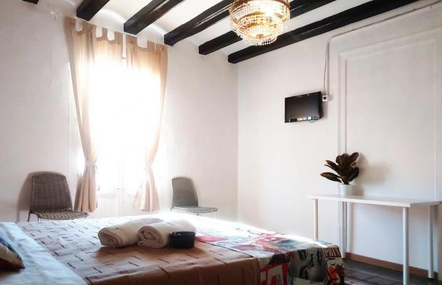 фото отеля La Isla Hostal изображение №21