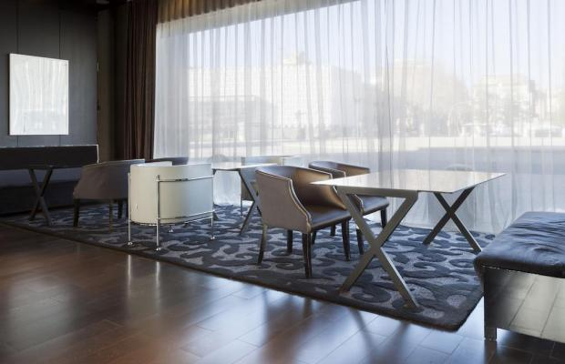 фото отеля AC Hotel Sants изображение №9